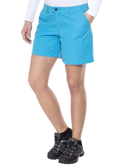 Norrøna /29 - Pantalones cortos Mujer - azul